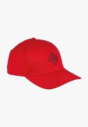Cappellino - red
