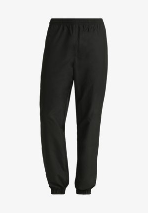 TENNIS PANT - Tracksuit bottoms - black