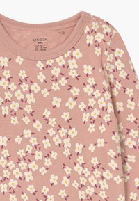 Lindex - FLOWERS AND CREAM 2 PACK - Body - dusty pink - 3