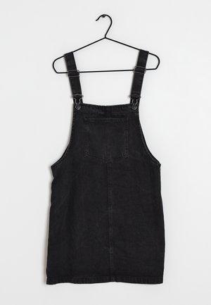 Sukienka jeansowa - grey