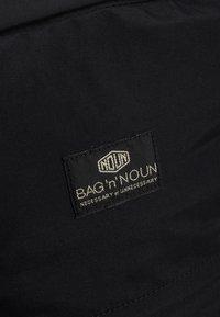 Bag N Noun - DAYPACK BREATHARD - Rucksack - black - 7