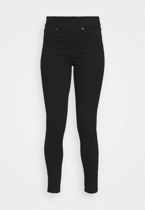 CLEAN - Jeans Skinny Fit - clean black