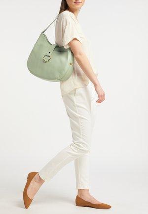 HOBO  - Handbag - mint