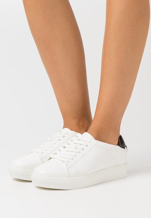 LULIA - Sneakers laag - white