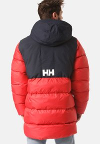 Helly Hansen - Winter coat - navy - 1