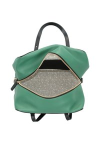 Gabs - JENNIFER - Handbag - black-forest green - 4