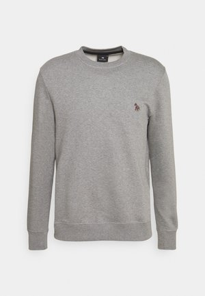 MENS FIT  - Sweatshirt - grey