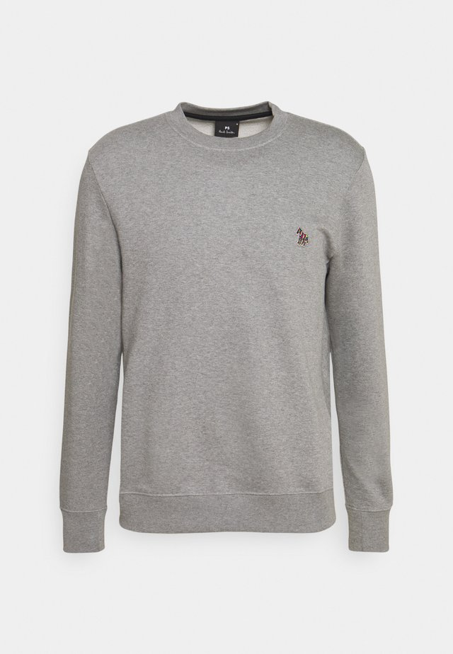 MENS FIT  - Sweater - grey