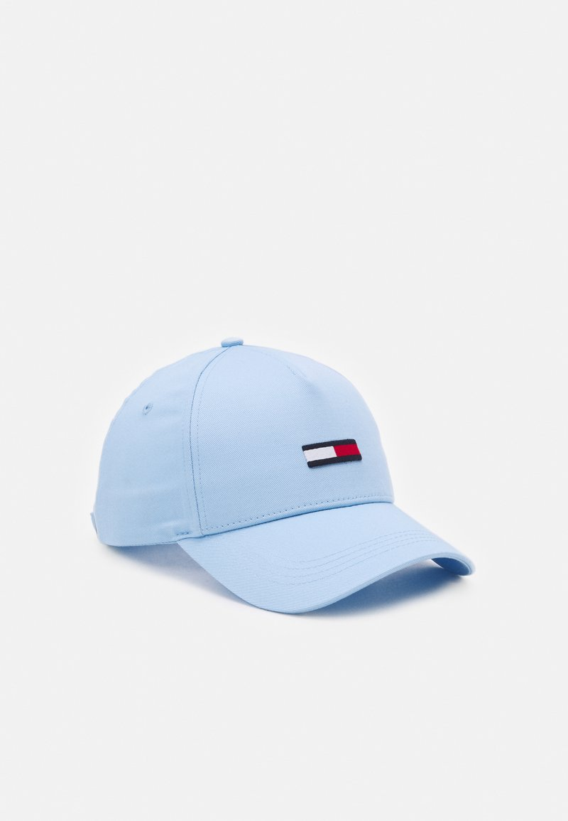 Tommy Jeans - PASTEL CAP - Cap - light powdery blue