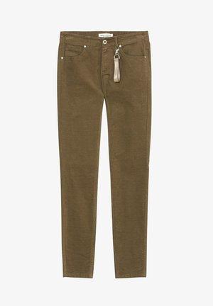 MAVS - Slim fit jeans - nutshell brown