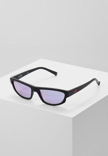 LOST BOY - Sunglasses - matte black
