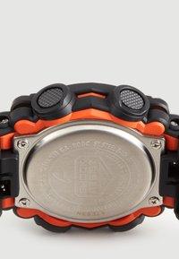 G-SHOCK - NEW HEAVY DUTY STREET - Chronograph watch - black - 3
