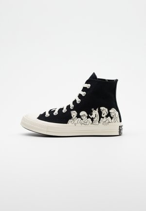 CHUCK TAYLOR ALL STAR 70 - Sneakers alte - black