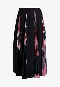 Ted Baker - MEEYA - A-line skirt - black - 3
