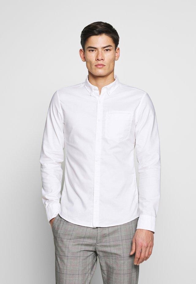 Košile - white
