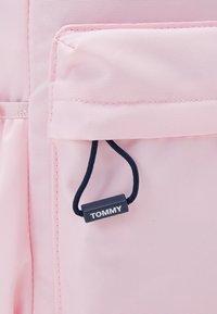 Tommy Hilfiger - KIDS CORE BACKPACK - Batoh - pink - 3