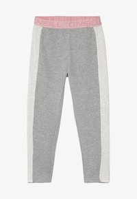 O'Neill - Trousers - silver melee - 0