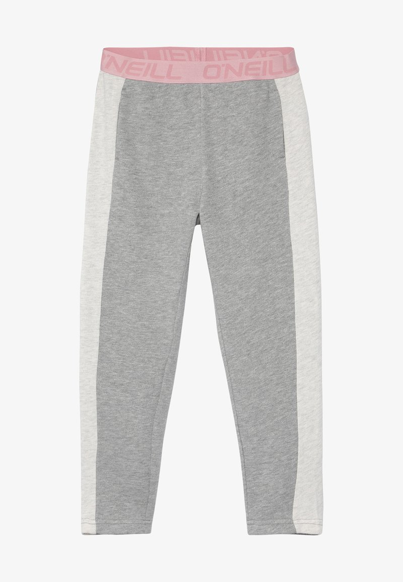 O'Neill - Trousers - silver melee