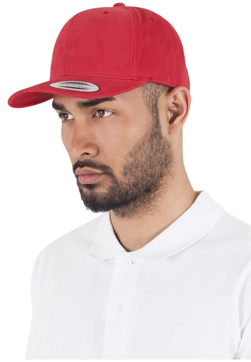 Flexfit - Cap - red