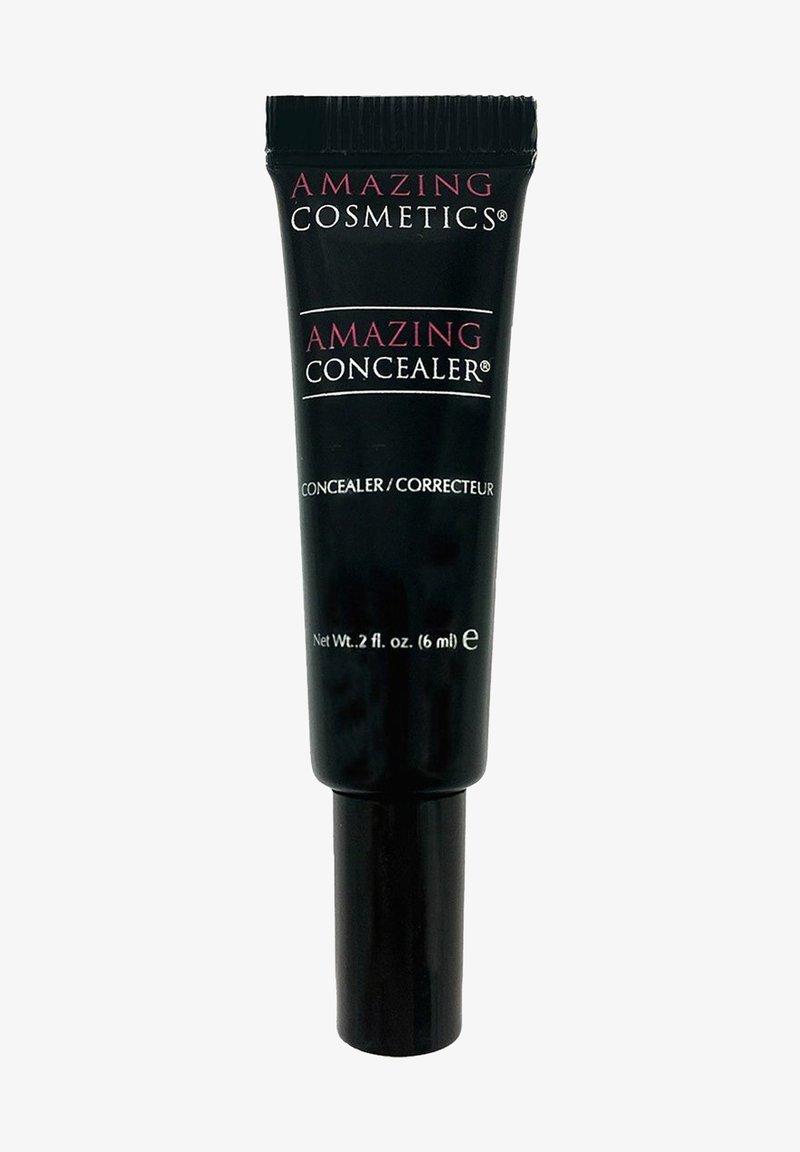 Amazing Cosmetics - MAGIC ERASER - Concealer - light honey
