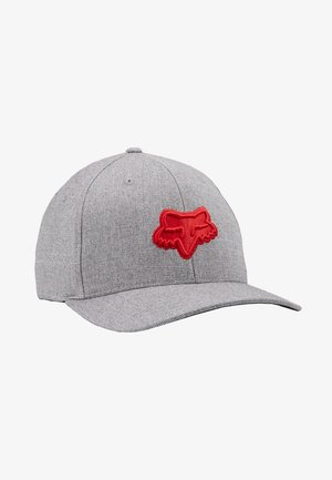 TRANSPOSITION FLEXFIT HAT - Kšiltovka - grey