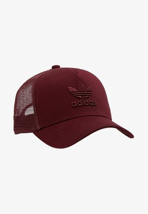 TRUCKER - Caps - maroon