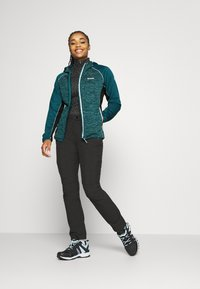 Regatta - WALBURY - Fleece jacket - blue - 1