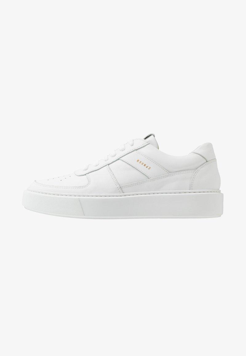 Copenhagen - Sneakers laag - white