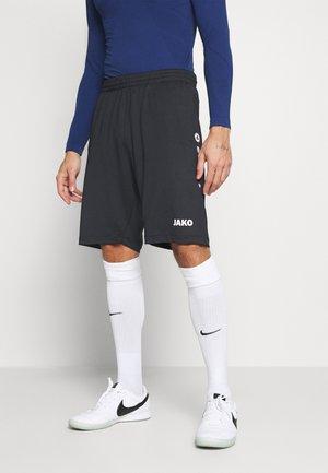 TRAININGSSHORT PREMIUM - Sports shorts - schwarz