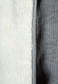 Schott - DUNLIN 2 - Light jacket - gris chine - 4
