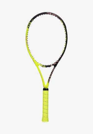 Tennis racket - black/yellow