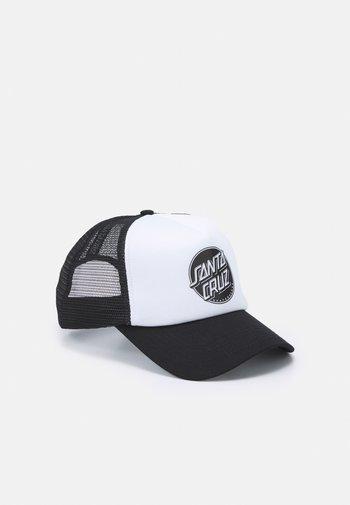 CONTRA DOT UNISEX - Cappellino - black