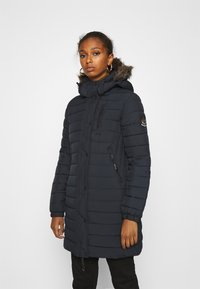 Superdry - SUPER FUJI JACKET - Winter coat - eclipse navy - 0