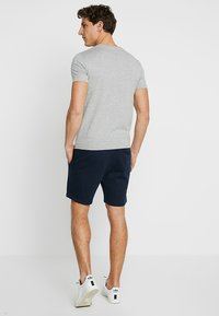 Pier One - Trainingsbroek - dark blue - 2