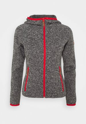 APPLEBY - Veste polaire - grey