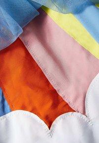 Boden - Day dress - elisabethanisches blau, regenbogen - 2