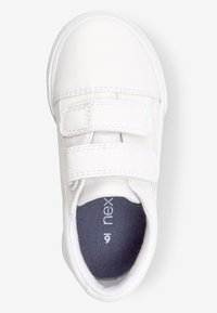 Next - Touch-strap shoes - white - 1