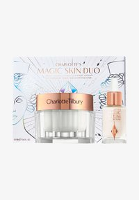 CHARLOTTE'S MAGIC SKIN DUO - Skincare set - -