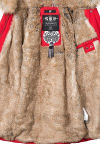 Navahoo - CRISTAL - Winter coat - red - 3