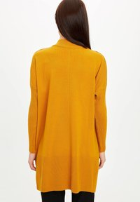 DeFacto - Jumper - yellow - 1