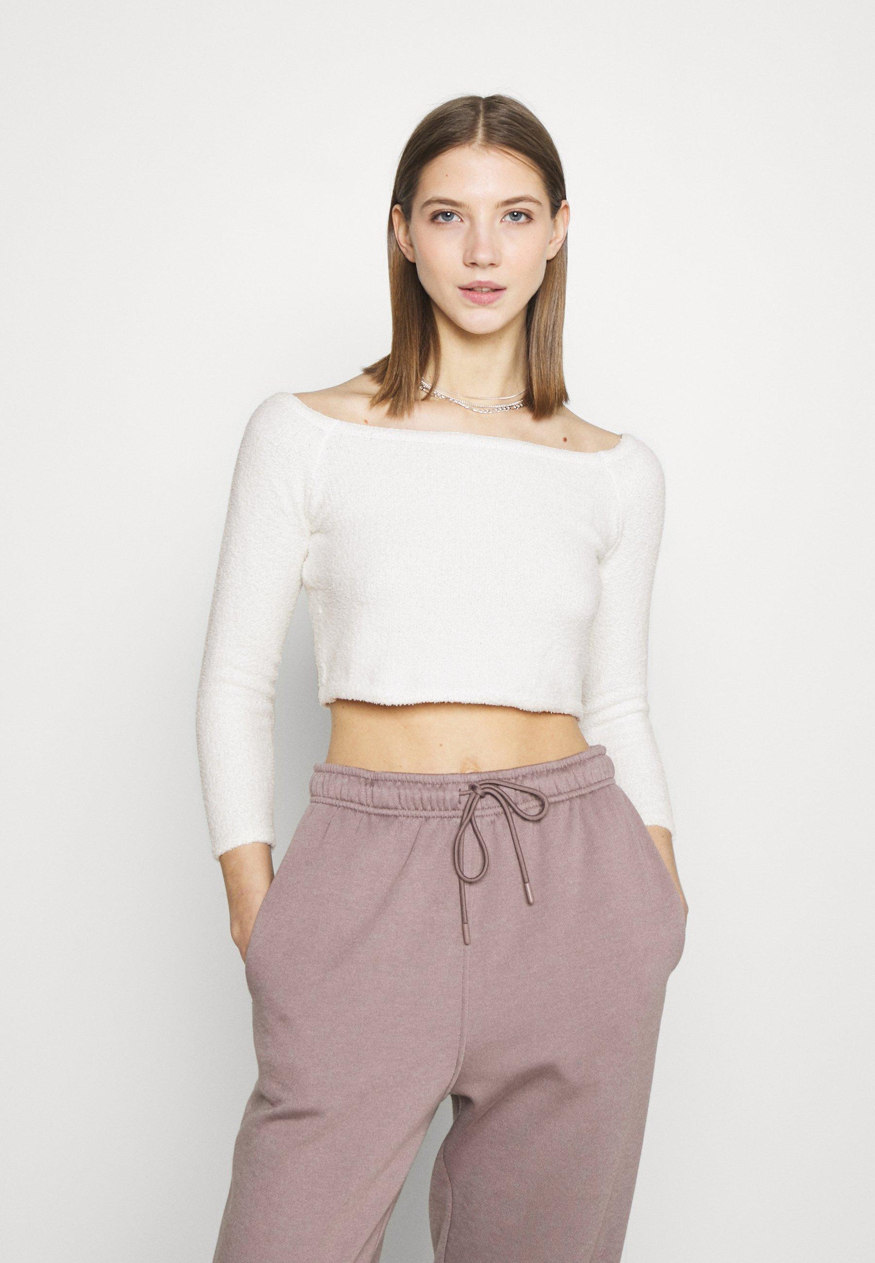 Femme FIA - Pullover