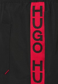HUGO - DOKU - Swimming shorts - black - 3
