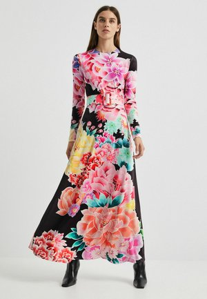 DESIGNED BY MARIA ESCOTÉ  - Maxi dress - multicolor