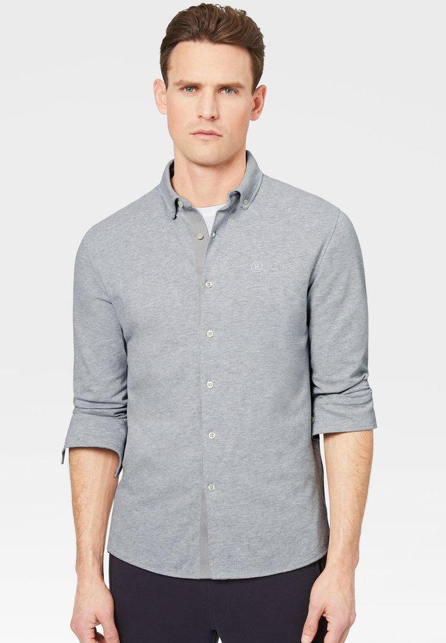 FRANZ - Chemise - light grey