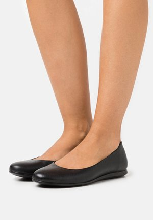 TOUCH - Ballet pumps - black ovid