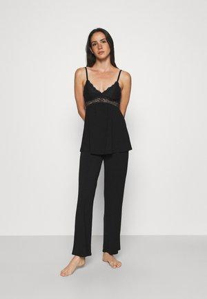 VERA - Pyjama - black