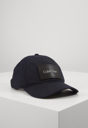 PATCH - Caps - blue