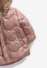 Next - SHOWER RESISTANT - Winter coat - pink - 2