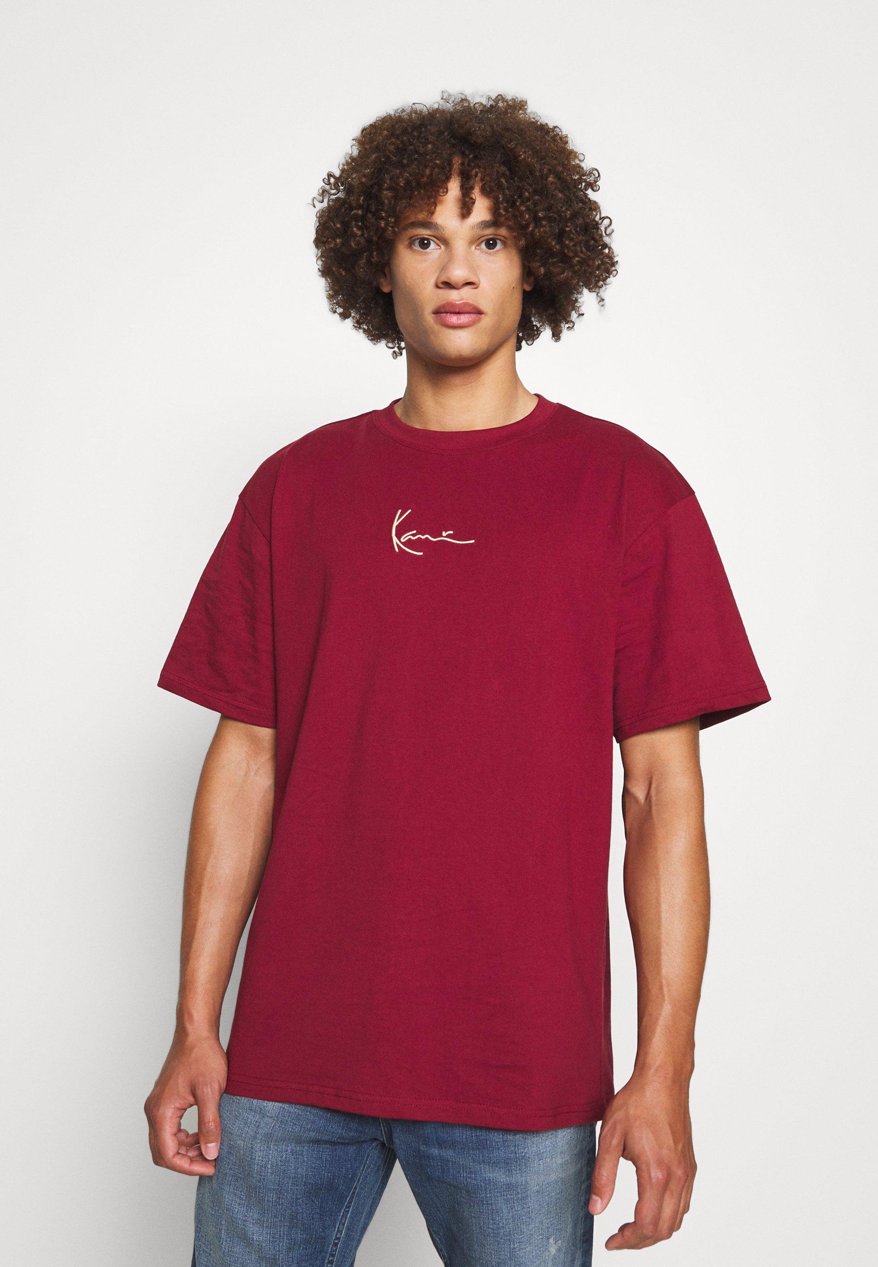 Uomo SMALL SIGNATURE TEE UNISEX - T-shirt basic