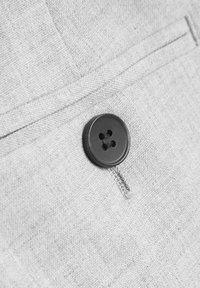 Next - Pantalon - grey - 2